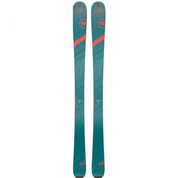 Skis Prestige All Mountain Femmes