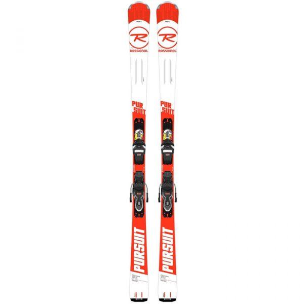 Skis Bleus Hommes