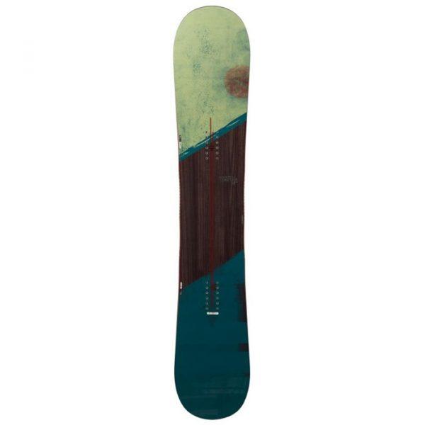 Snowboard Noir Adultes