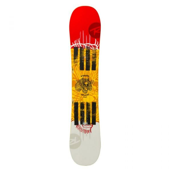 Snowboard Juniors – 7 à 13 ans