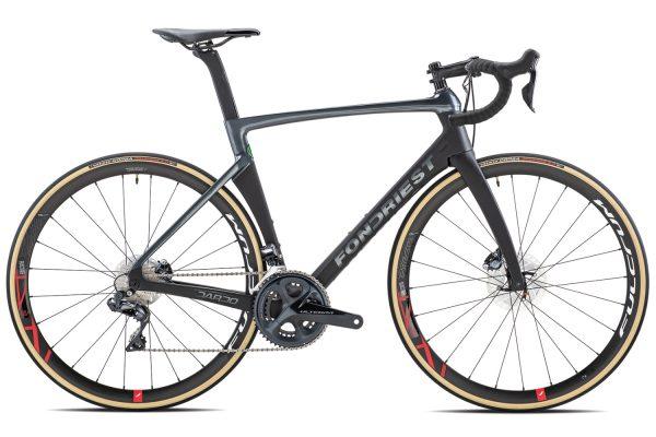 Location de vélo route Premium – L – 1,77 à 1,90m